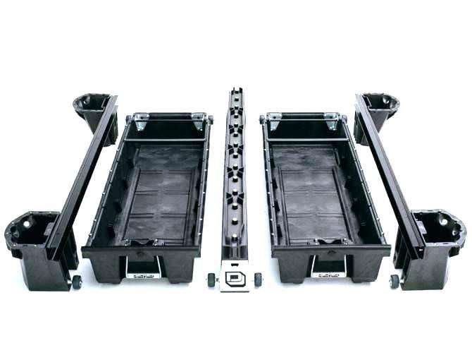 Modelos compatibles de Organizadores de Carga para Camionetas - FULLSIZE